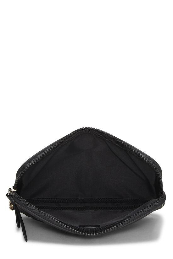 Black Nylon Tiger Tablet Sleeve Small, , large image number 3