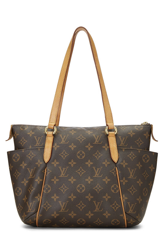 Monogram Canvas Totally PM, , large image number 3