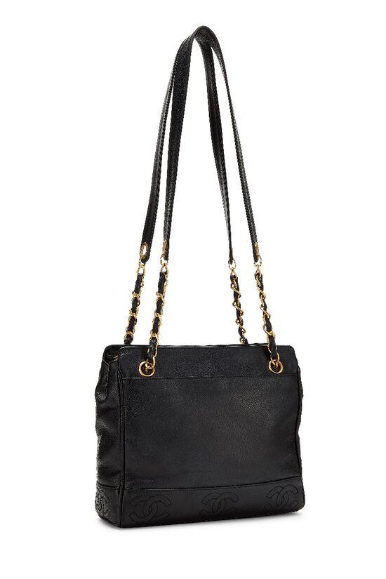 Black Caviar 3 CC Shoulder Bag, , large image number 1