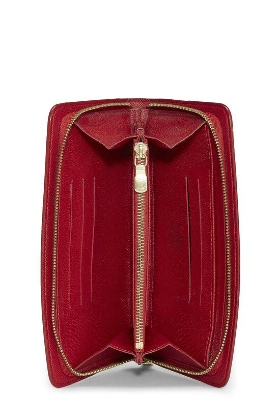 Takashi Murakami x Louis Vuitton Monogram Cerises Porte Monnaie Zippy, , large image number 3