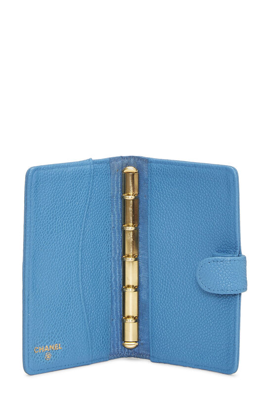 Blue Caviar 'CC' Agenda Cover Small, , large image number 3
