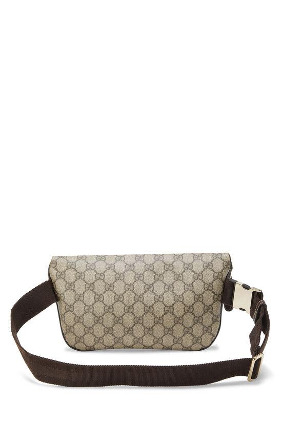 Original GG Supreme Canvas Belt Bag, , large image number 3