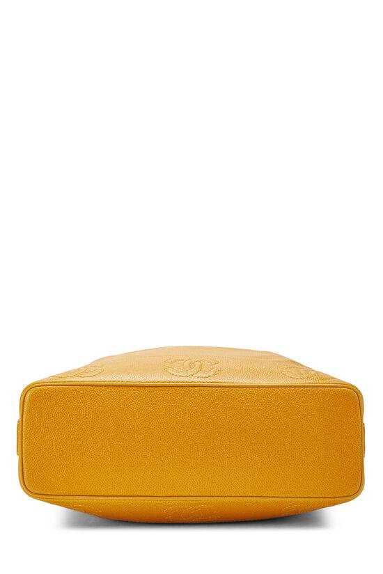 Yellow Caviar 3 'CC' Bucket Large, , large image number 5