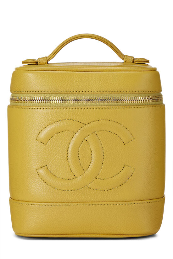 Yellow Caviar Timeless Vanity, , large image number 0