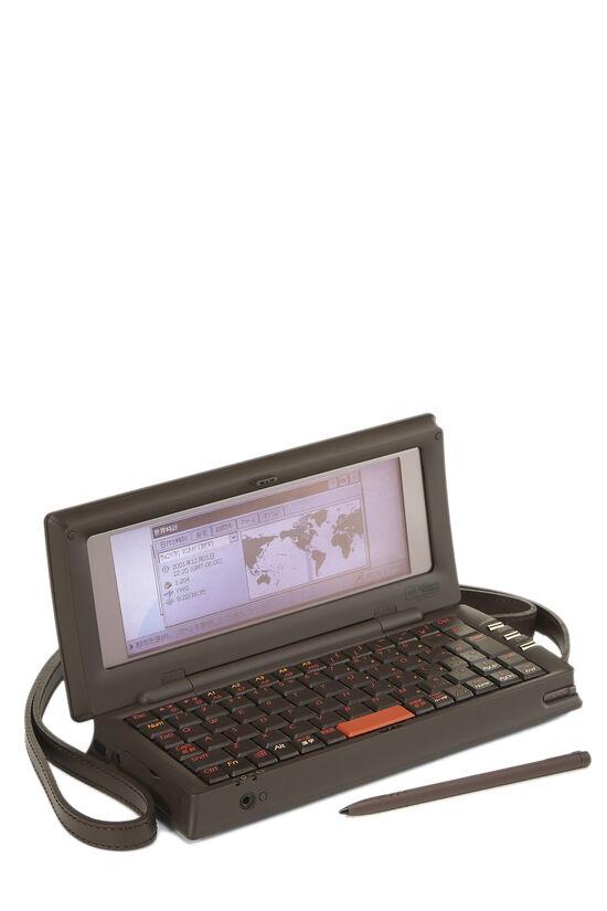 Damier Ebene Hand Held Computer, , large image number 1