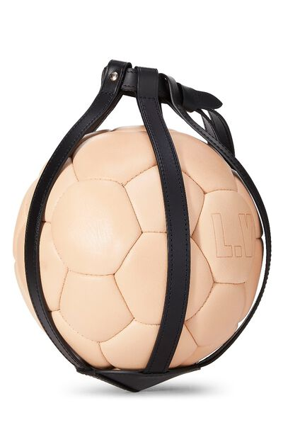 2018 FIFA World Cup Soccer Ball, , large