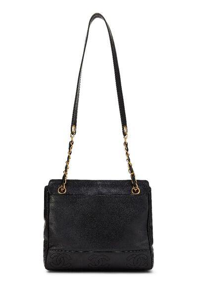 Black Caviar 3 CC Shoulder Bag