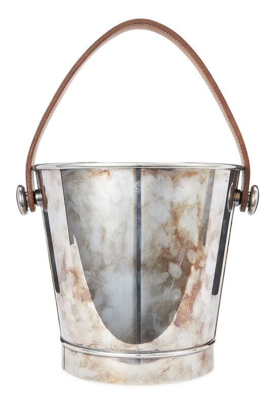 Stainless Steel Champagne Bucket, , large image number 0