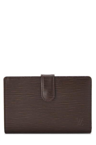 Moka Epi Leather Viennois