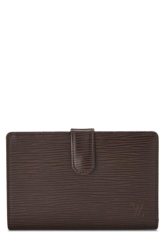 Moka Epi Leather Viennois, , large image number 0
