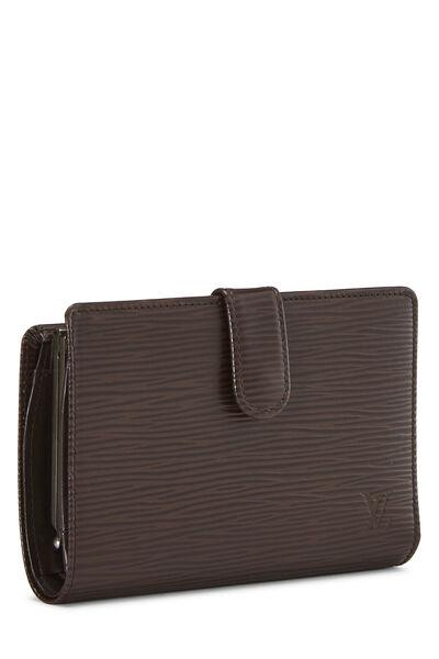 Moka Epi Leather Viennois, , large