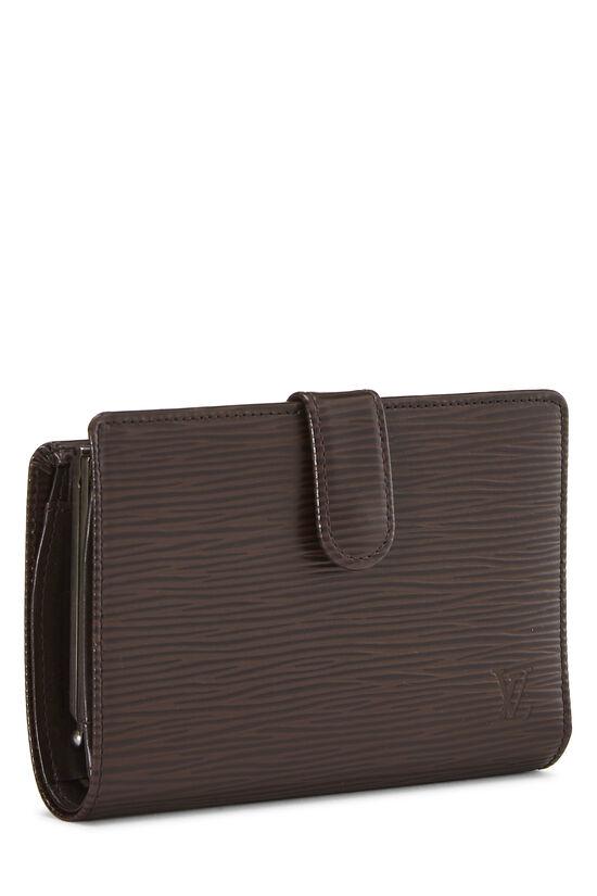 Moka Epi Leather Viennois, , large image number 1