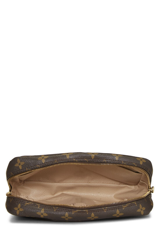 Monogram Canvas Truth Toiletry 23, , large image number 5