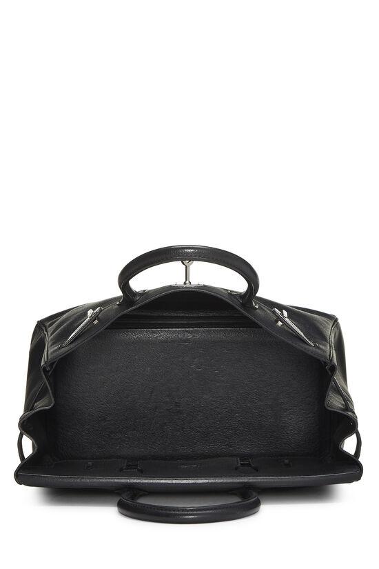 Black Epsom Birkin 30, , large image number 5