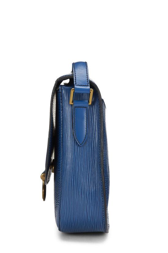 Bleu Celeste Epi Saint Cloud GM, , large image number 3