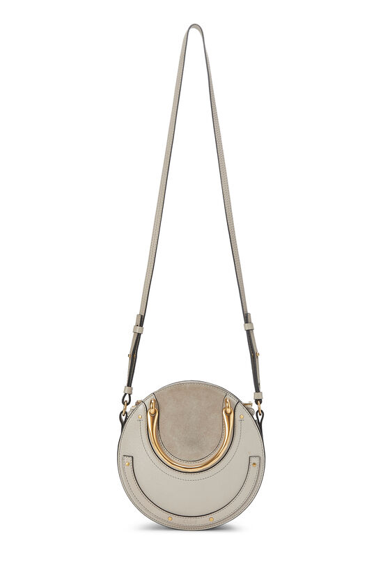 Motty Grey Suede & Leather Pixie Small, , large image number 6