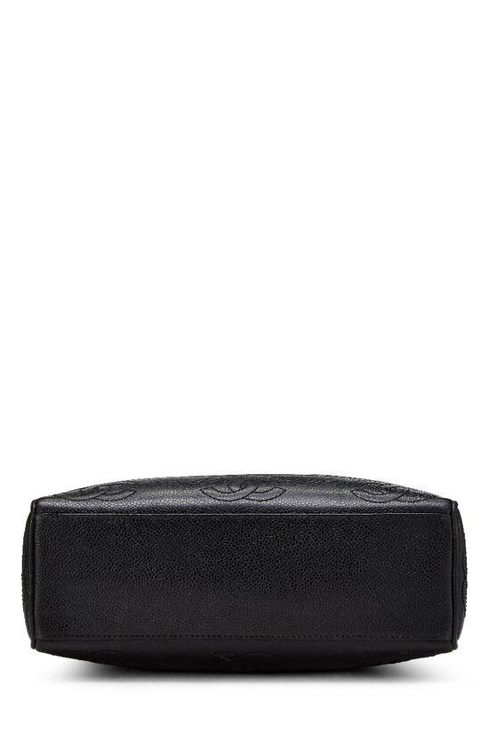 Black Caviar 3 CC Shoulder Bag, , large image number 4