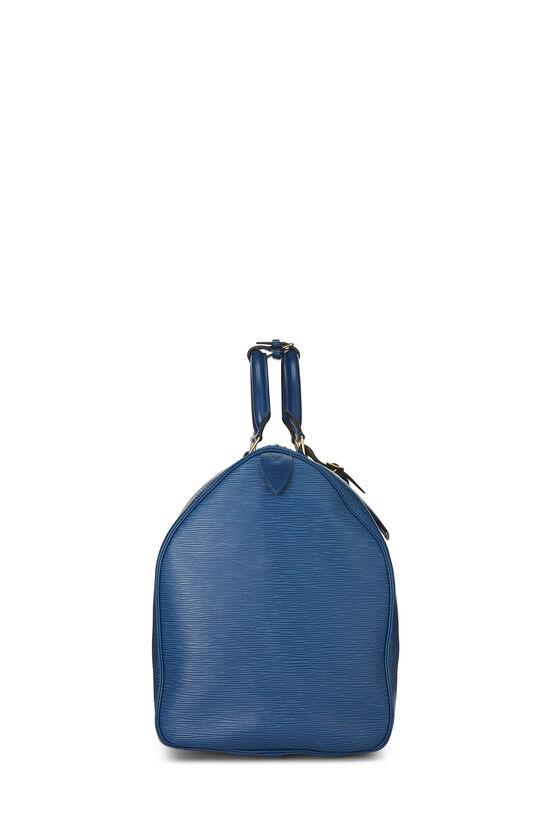 Toledo Blue Epi Keepall 50, , large image number 2