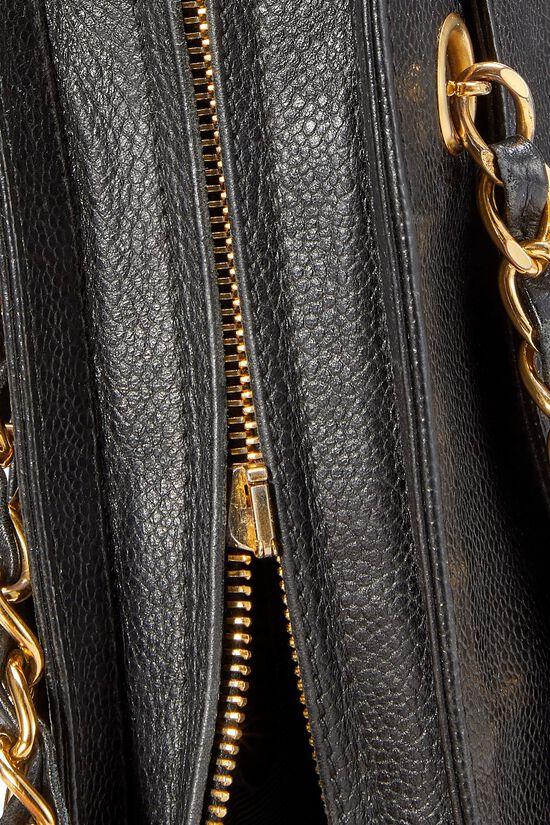 Black Caviar 3 CC Shoulder Bag, , large image number 7