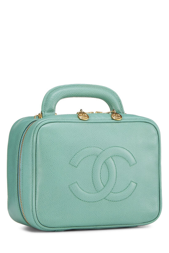 Green Caviar Lunch Box Vanity, , large image number 2