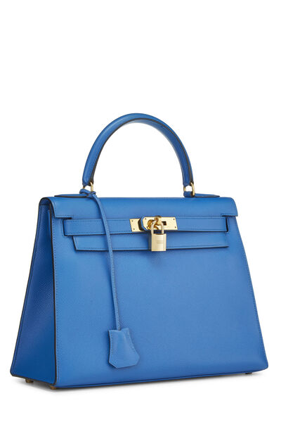 Blue France Courchevel Kelly Sellier 28, , large