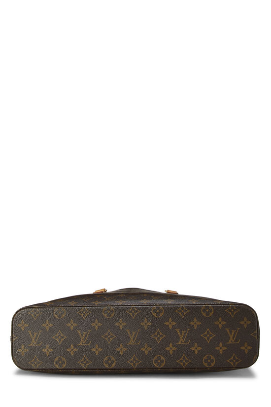 Monogram Canvas Luco, , large image number 4