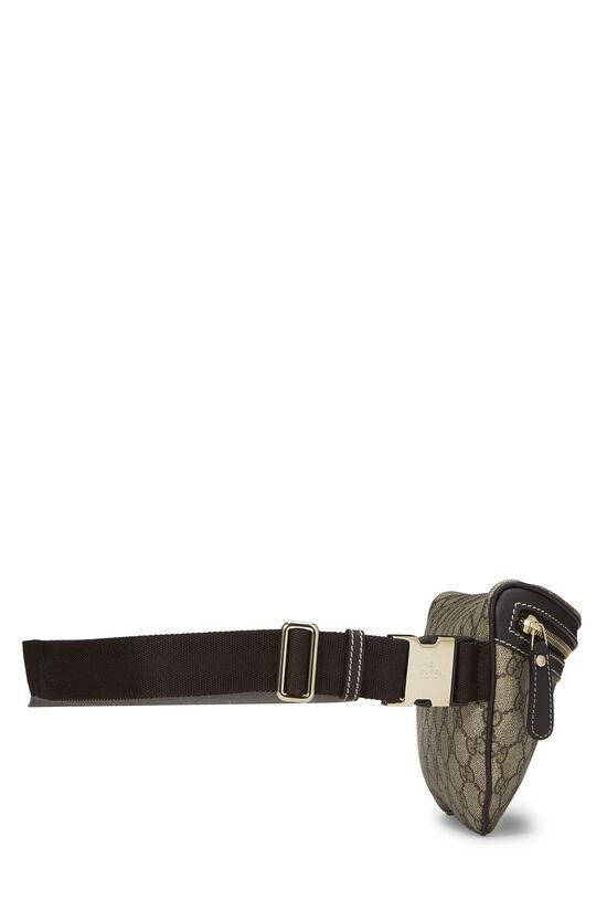 Original GG Supreme Canvas Belt Bag, , large image number 2