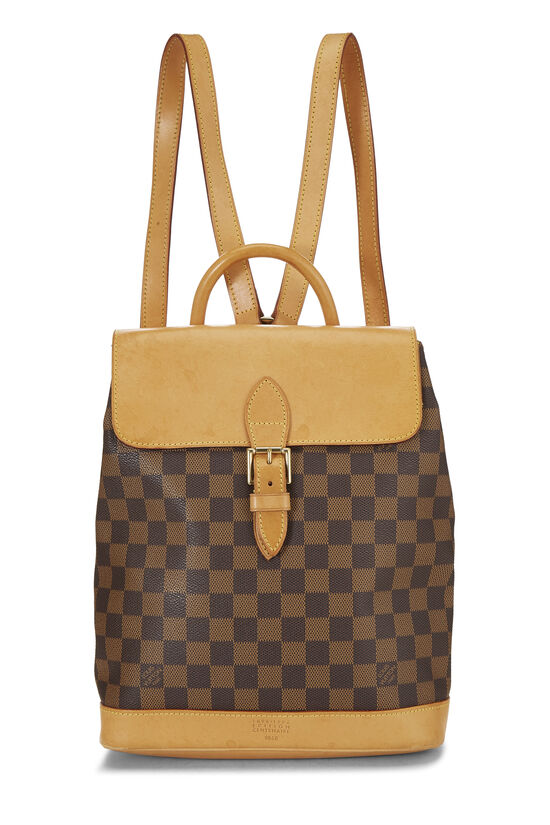 100th Anniversary Damier Centenaire Arlequin, , large image number 0
