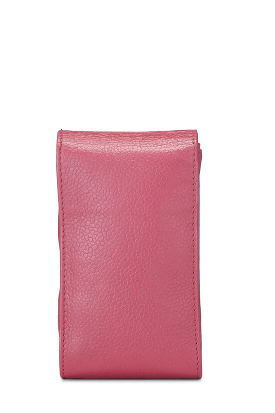 Pink Caviar 'CC' Cigarette Case, , large image number 2