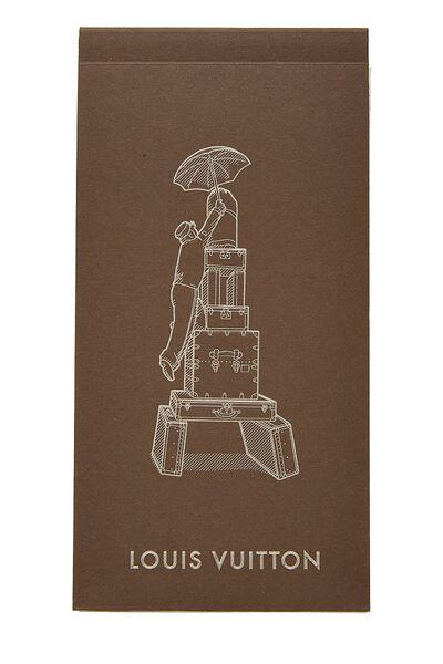 Tour Eiffel Paper Flip Book