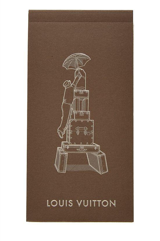 Tour Eiffel Paper Flip Book, , large image number 0
